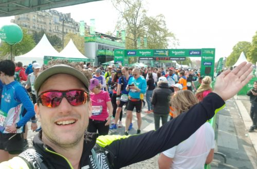 2019 MarathonParis